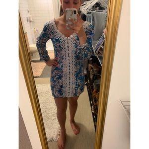 Lilly Pulitzer size XS dress!